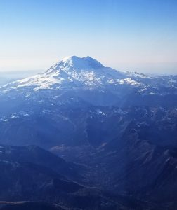 Mount Rainer (PASS Summit)