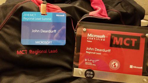 Deardurff Regional Lead