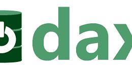 Dax from Scratch