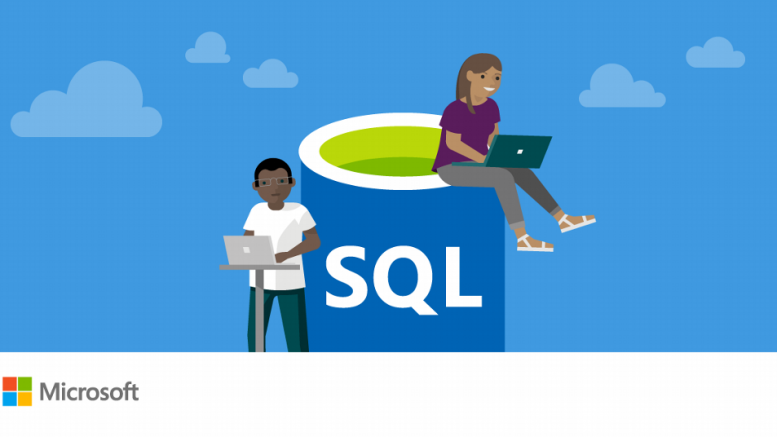 MVA SQL Database Fundamentals