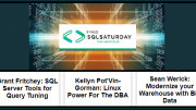 SQL Saturday Indy 2018 Pre-conference events.