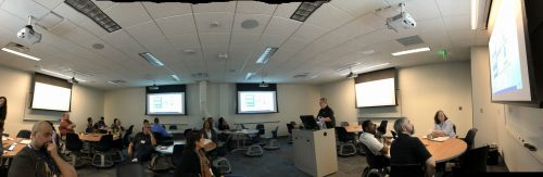 Deardurff Atlanta SQL Saturday Performance Tuning
