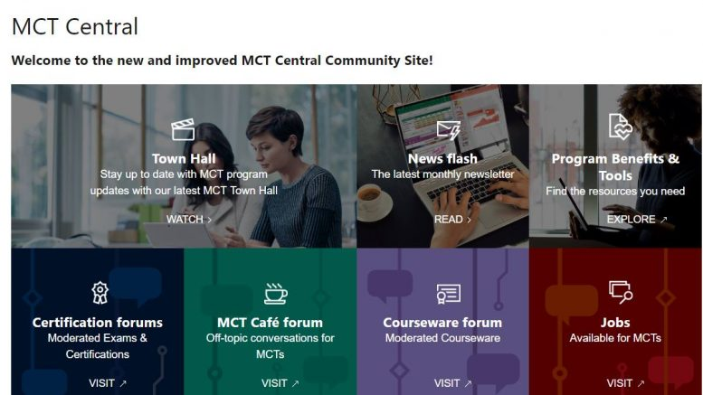 MCT Central
