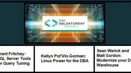 SQL Saturday Indianapolis Pre-Con