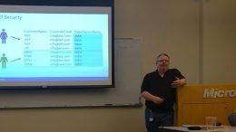 John Deadurff teach Microsoft