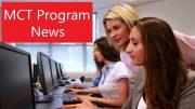 MCT Program News